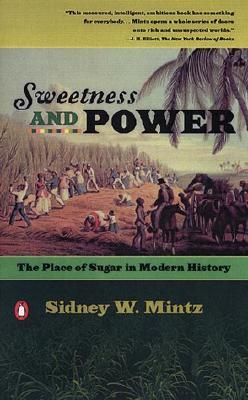 Sweetness and Power By Mintz, Sidney W.