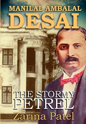 Manilal Ambalal Desai By Patel, Zarina